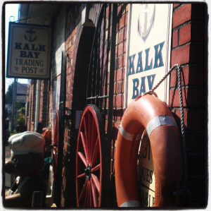 Kalk Bay Trading Post