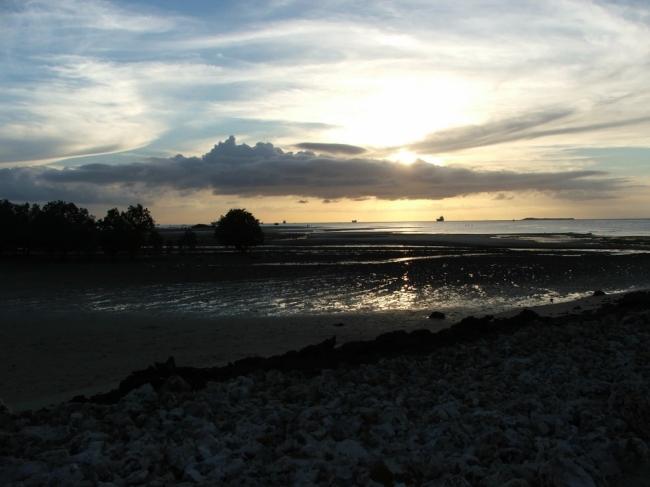 Mtoni Marine, Stone Town