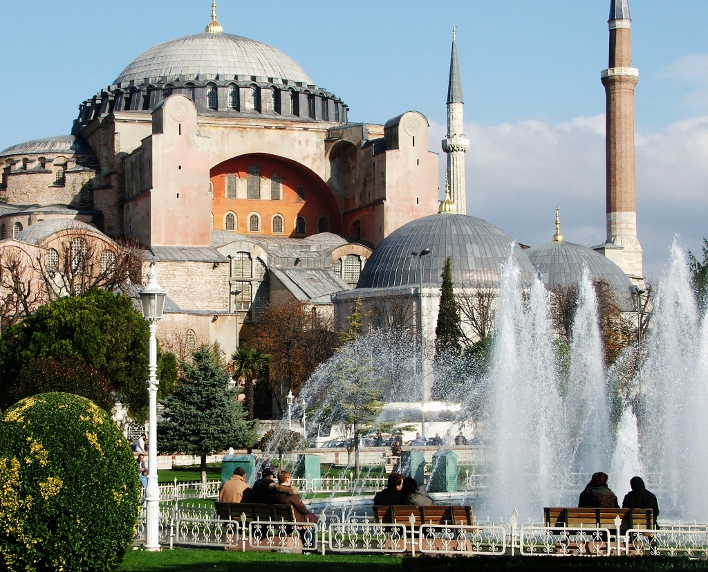 eight unconventional reasons to visit istanbul in