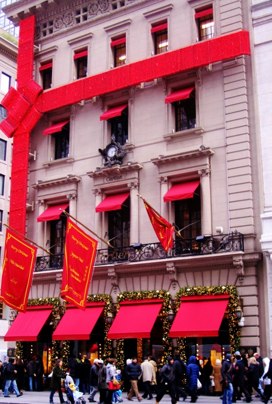 Address 653 Fifth Avenue (at Street) Telephone 212.446-3459